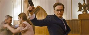 Kingsman : services secrets ce soir sur Canal + Cinéma : DiCaprio et Boyega pressentis, l'entraînement de Colin Firth... Tout sur le film !