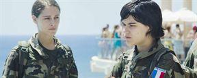 Bande-annonce Voir du pays : Soko et Ariane Labed en plein thriller psychologique