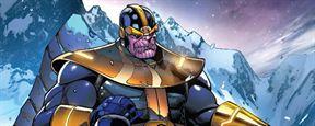 Avengers 3 : il y aura bien un film Infinity War chez Marvel