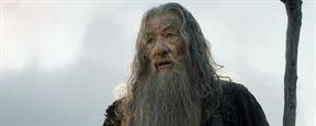 Ian McKellen : ne comptez pas sur Gandalf pour votre mariage