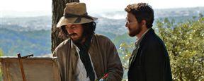 Nouvelle bande-annonce Cézanne et moi : Gallienne et Canet s'admirent et s'affrontent dans la peau de Cézanne et Zola