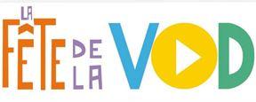 1ère édition de la Fête de la VOD : les films à la demande au tarif de 2 euros du 6 au 9 octobre !