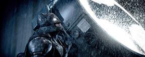 Ben Affleck aurait choisi le méchant du film solo Batman