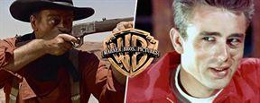 Ben-Hur, Rio Bravo, La Fureur de vivre... La Rédac' revisite les classiques Warner