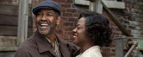 Bande-annonce Fences : Denzel Washington et Viola Davis en plein drame familial dans le Pittsburgh des années 50