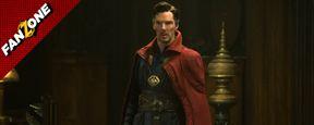 FanZone 643 : Doctor Strange rejoint les Avengers