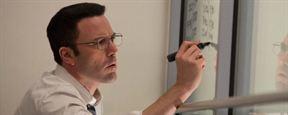 """Ben Affleck (Mr Wolff) : """"Ce qui rend un film intéressant, c'est l'ambiguïté"""""""