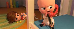 """""""The Boss Baby"""" : rencontre avec le réalisateur du prochain Dreamworks"""
