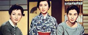L'Âge d'Or du Cinéma Japonais célébré dans un coffret DVD