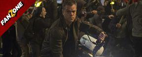 FanZone 683 : Jason Bourne reprend du service