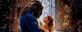 La Belle et la Bête : une nouvelle affiche dévoilée !
