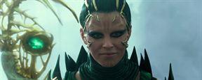Power Rangers : Alpha 5, Zordon, le MegaZord... la bande-annonce en 15 images fortes