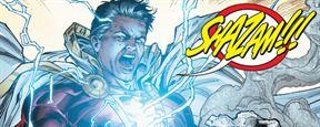 Shazam : le film de superhéros a-t-il trouvé son réalisateur ?