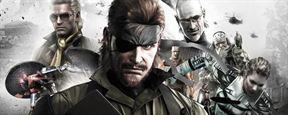 Metal Gear Solid : le projet est toujours d'actualité
