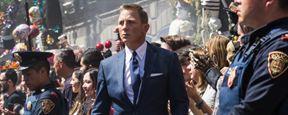 Daniel Craig de retour en James Bond ? Naomie Harris est très optimiste !