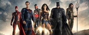 La Justice League passe à l'action dans la nouvelle bande-annonce !