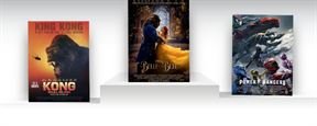 Box-office US : La Belle et la bête reste numéro un