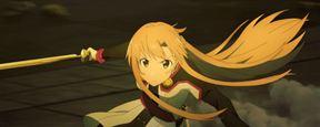 Sword Art Online : découvrez le long métrage en avant-première le 20 avril !