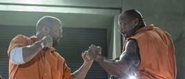 Fast & Furious : un spin-off avec Jason Statham et Dwayne Johnson en préparation ?