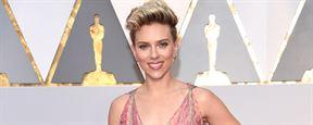 Scarlett Johansson va rencontrer sa sosie