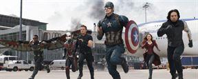 Avengers 3 : les cinéastes Marvel s'invitent sur le tournage