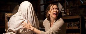 Box-office : la saga Conjuring dépasse le milliard de dollars de recettes dans le monde