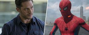 Venom : un caméo de Spider-Man dans le film ?