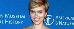 Scarlett Johansson : un retour surprise à la chanson avec Pete Yorn [VIDEO]