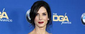 Sandra Bullock a demandé à être virée d'un film pour échapper à son harceleur