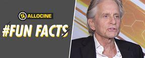#Fun Facts : saviez-vous que Michael Douglas avait été rajeuni pour Ant-Man ?