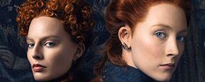 Bande-annonce Marie Stuart : Saoirse Ronan et Margot Robbie se déchirent pour la couronne d'Angleterre