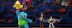 Teaser Toy Story 4 : faites connaissance avec Ducky et Bunny