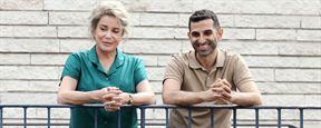 Sorties cinéma : Kheiron et Mauvaises herbes en tête des premières séances