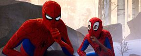Spider-Man New Generation : 3 extraits du film d'animation aux univers parallèles
