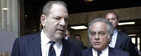 Nouvelle plainte contre Harvey Weinstein d'une actrice pour multiples agressions sexuelles