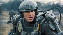 "Dimanche soir à la télé : on mate ""Edge of tomorrow"" et ""Les Experts"""