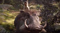 Le Roi Lion : aviez-vous remarqué ce clin d'œil à un autre Disney dans le film ?