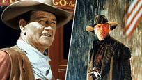 Clint Eastwood: pour quelle raison son projet de western avec John Wayne n'a jamais vu le jour
