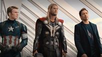 Marvel : les meilleures impros des Avengers