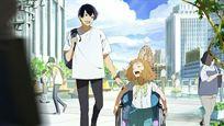 Annecy 2021 : le film d'ouverture Josée, le tigre et les poissons, la nouvelle pépite du cinéma japonais ?