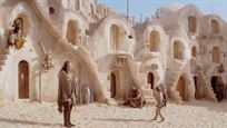 Star Wars : 10 véritables lieux qui ont servi de décor à la saga