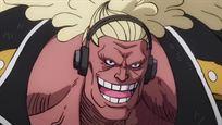 One Piece Stampede sur ADN: quel personnage inédit le film a-t-il dévoilé?