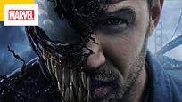 Venom sur TF1 : James Brown et Woody Allen ont inspiré Tom Hardy pour le méchant Marvel !