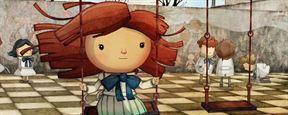 4 extraits de Anina : la petite fille rebelle sème la zizanie