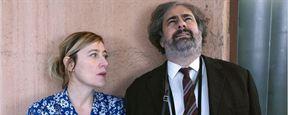 3 extraits d'Asphalte, le nouveau Benchetrit avec Isabelle Huppert, Gustave Kervern, Michael Pitt...