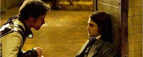 Tempêtes sur le tournage, création du monstre, Daniel Radcliffe métamorphosé... Tout sur Docteur Frankenstein en 8 vidéos