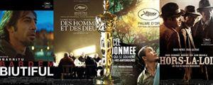 La course à l'Oscar du Meilleur Film Etranger est lancée !