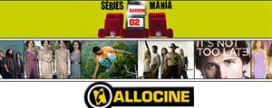 La Table Ronde AlloCiné à Séries Mania II: c'est aujourd'hui !