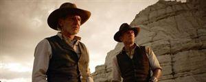 Harrison Ford et Daniel Craig au Festival de Locarno !