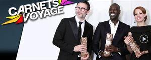 César 2012 - Dans les coulisses de la cérémonie